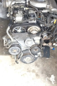 2001 IS300 2JZGE vvti with wiring harness