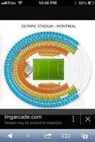 Tickets Fifa women's World Cup 2015
