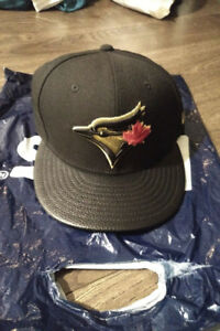toronto blue jays new era hat cap size 7