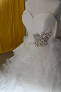 Wedding & Formal Gowns, Retail Tags Still Attached, U-pay $200.