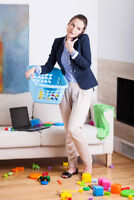 Are you a work-from home parent? Need some help?