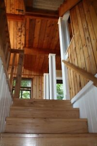 Ski Chalet for Rent in Muskoka Hidden Valley by Ski Hill