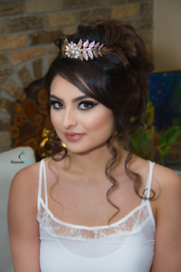 Wedding/Party Makeup and Hair - $125 total!!