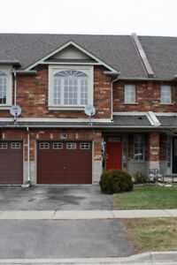 For Rent Grimsby 3 Bedroom Townhouse