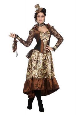 Burlesque Barock Rokoko Steampunk Gräfin Baronin Marquisin Kostüm - Könige Kostüme
