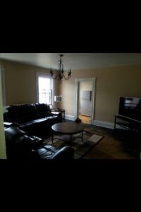 Looking for Sublet two bedroom apt