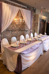 Signature Weddings and Rentals Prince George British Columbia image 3