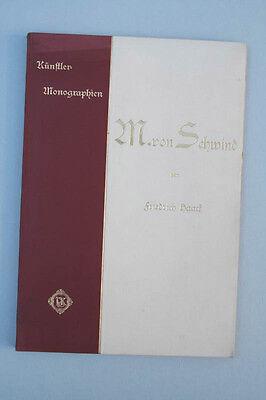 Friedrich Haack - M. von Schwind