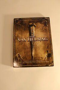 Van Helsing The Ultimate Collector's Edition