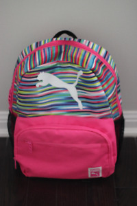 Girl's Puma Backpack