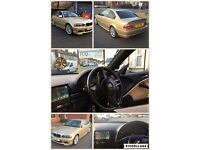 Bmw 318ci very clean car