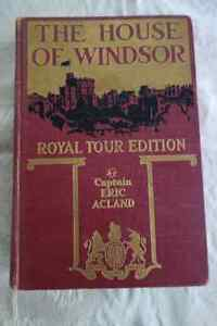 The House of Windsor 'Royal Tour Edition'