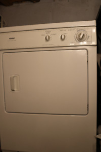 Working Clothes Dryer