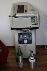 Invacare Home Oxygen System