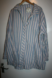 Womens size 18 striped shirt