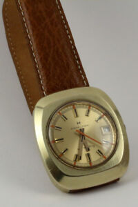 Wanted: broken vintage watches