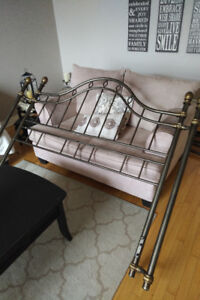 Head board and foot board for Queen size