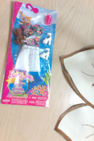 Barbie Dolphin Magic Mattel FBD87