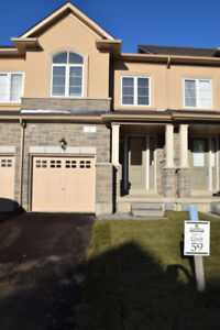 BRAND NEW LUXURY TOWNHOME AVAILABLE FOR RENT