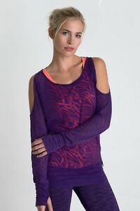 New with tags MPG Exhale Yoga Cover-Up