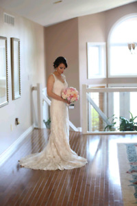 Sottero Midgley wedding gown