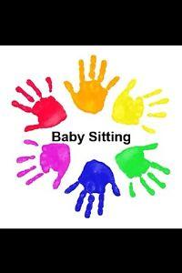 Babysitter in St.Thomas