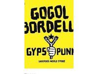 Gogol bordello
