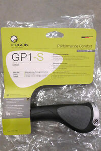Ergon GP1 Grips - Brand New