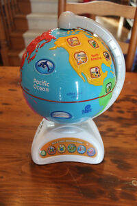 VTech, world leader in cordless phones and educational toys