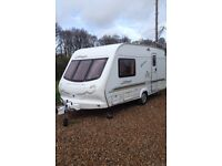 Elddis chiltington 2002 caravan for sale