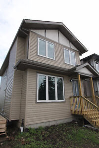 BRAND NEW! Never before lived in. 3 bedroom 2 story home (Main)