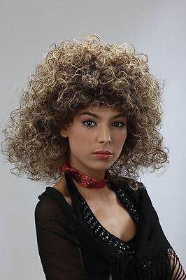 - Big Haar Perücken