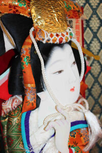 Japanese Art:   Collectibles and Curios. 44 items.