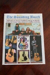 Martin & Co. The Sounding Board January 2007 Edition