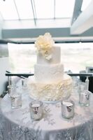 Wedding/Celebration Cakes and Sweet Tables