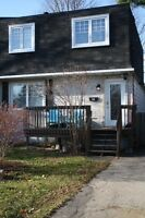Cozy Semi-detached Pincourt Renovated A-Z Avail. March 1st