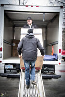 Commercial and Residential Moving