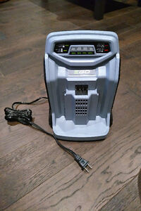 EGO 56V Li-ion 30 minute charger - brand new Kitchener / Waterloo Kitchener Area image 1