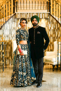 Creative wedding photography for all south asian events