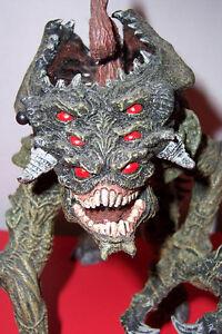 McFarlene Hell Hound Devil Dog
