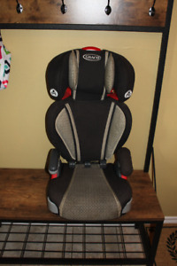 Graco booster car booster seat