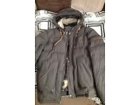 Genuine true religion jacket with original tags