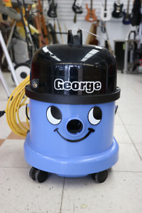 **ALL-IN-ONE** George Wet/Dry Shop Vac, GVE370-2