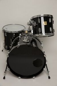 Yamaha Power V drums