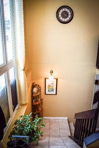 Superbe condo style jumelé situé dans un des quartiers privés Saguenay Saguenay-Lac-Saint-Jean image 6