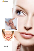 Part-time Esthetician needed