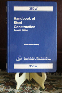Handbook of Steel Construction