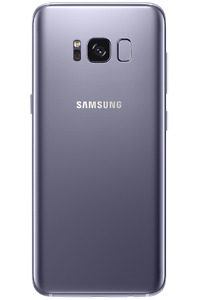 SAMSUNG GALAXY S8 NEW GRAY SEALED FROM ROGERS 64G  with 1yr