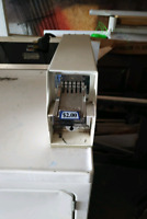 Selling coin dryer in very good shape