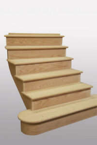 stairs manufactory